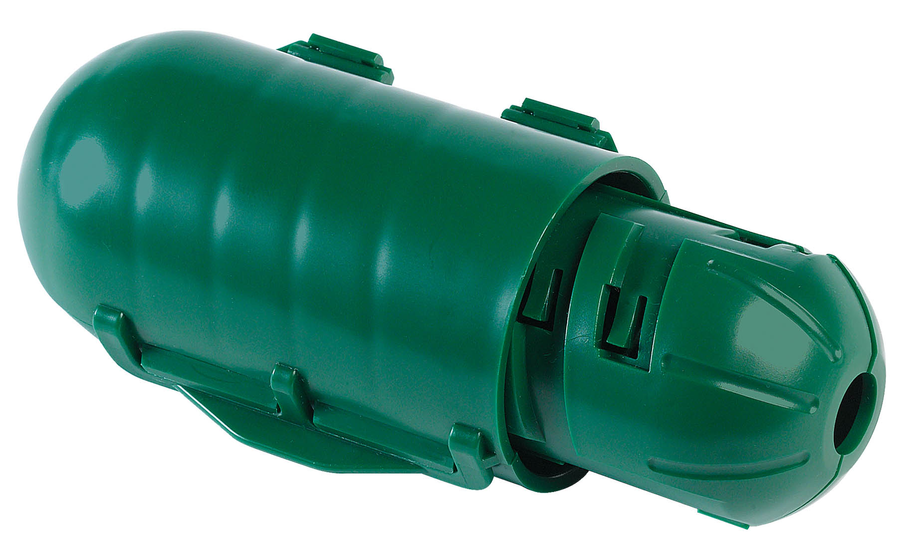 Allied Precision Cord Lock- Cord Connector Green From Allied Precision (Part Number 28CSG)