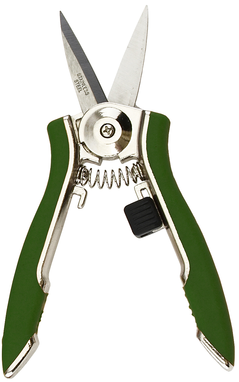 Dramm Corporation 10-18024 Green Stainless Steel Compact Shear at Sears.com