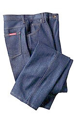 Dickies Jeans Work-Blue-O