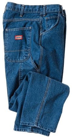 Dickies Jeans Utilty Blue